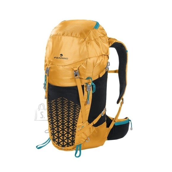 Ferrino Hiking Backpack FERRINO Agile 35 - Yellow