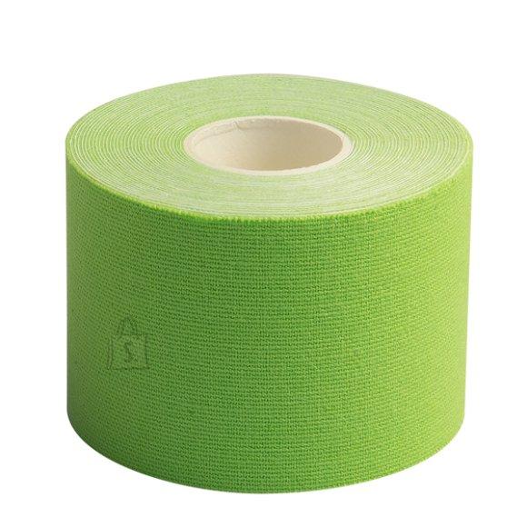 Kinesiology Tape Yate, 5 cm x 5 m - Green