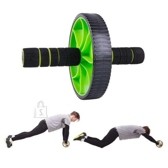 inSPORTline Ab Roller inSPORTline AR100