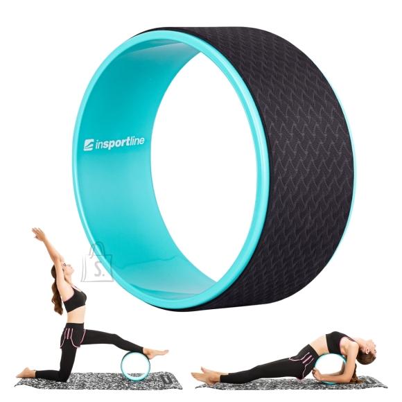 inSPORTline Yoga Stretch Roller Wheel inSPORTline Jovy