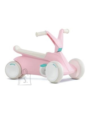 Berg Go-Kart BERG GO² Pink