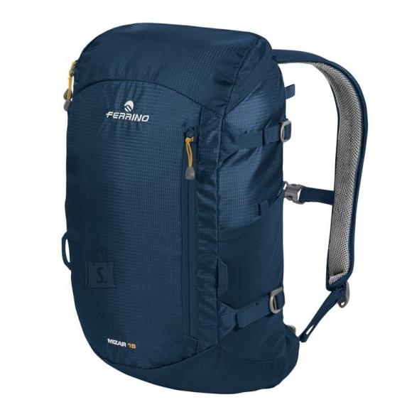 Ferrino Backpack FERRINO Mizar 18 -  Blue