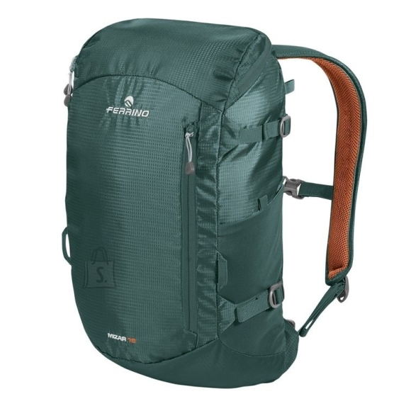 Ferrino Backpack FERRINO Mizar 18 - Green