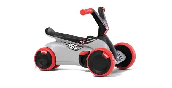 Berg Go-Kart BERG GO² SparX Red