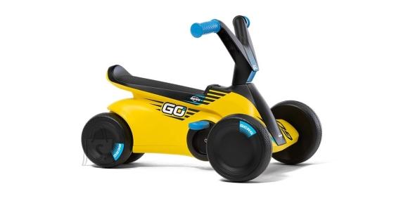 Berg Go-Kart BERG GO² SparX Yellow