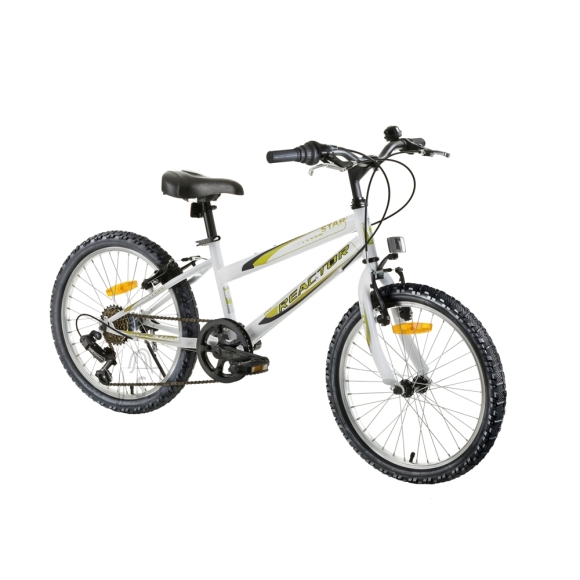 Reactor Children's Bike Reactor Star 20""