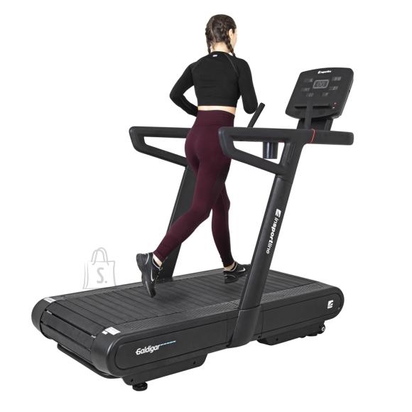 inSPORTline Treadmill inSPORTline Galdigar