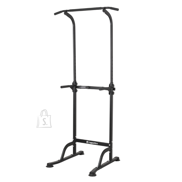 inSPORTline Self-Supporting Pull-Up Bar inSPORTline Power Tower PT60
