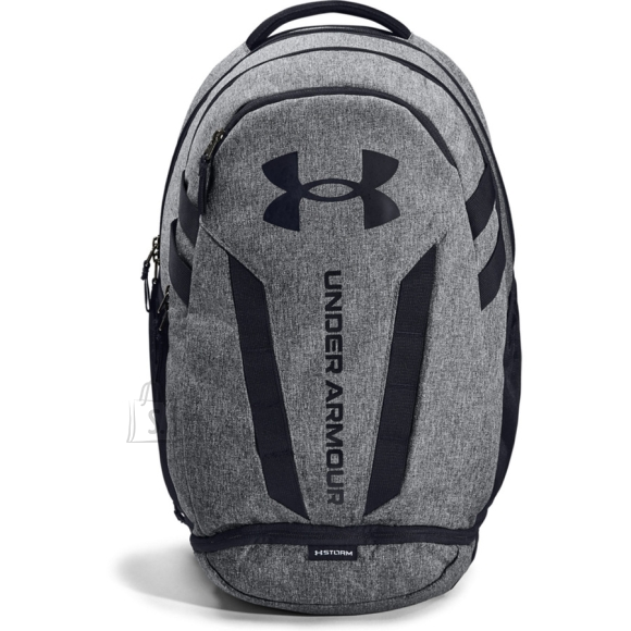 Backpack Under Armour Hustle 5.0 - Black OSFA