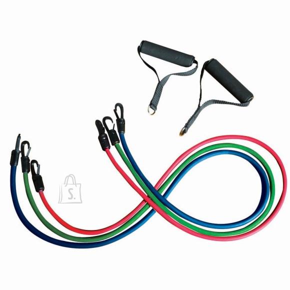 inSPORTline Adjustable Resistance Band inSPORTline CE3320