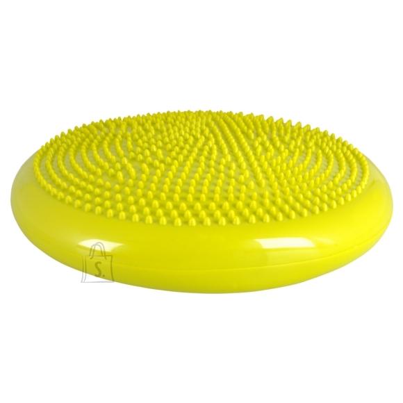 inSPORTline Balance Cushion inSPORTline Bumy BC100 - Dark Yellow-Green