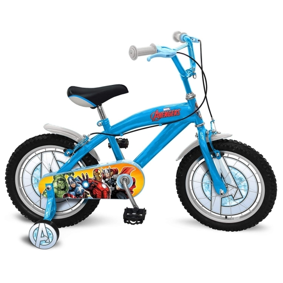 "Avengers Children's Bike Avengers 16"" – 2021"