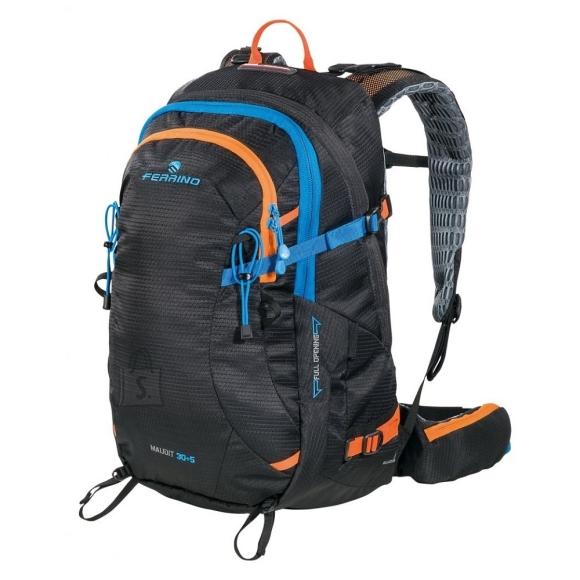 Ferrino Backpack FERRINO Maudit 30+5 New