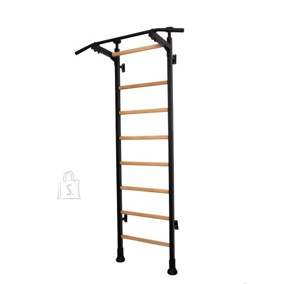 Wall Bars w/ Pull-Up Bar BenchK 511