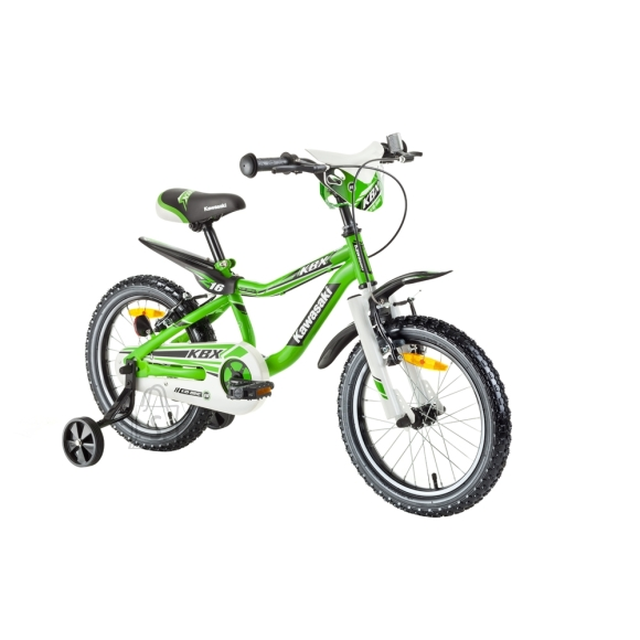 "Children's Bike Kawasaki Juroku 16"" – 2018"