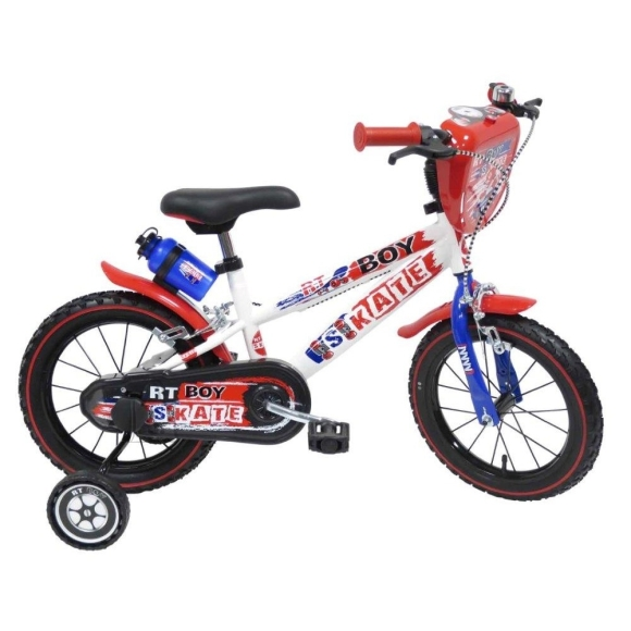 "Children's Bike Coral RT-Boy Skate 14"" – 2018"
