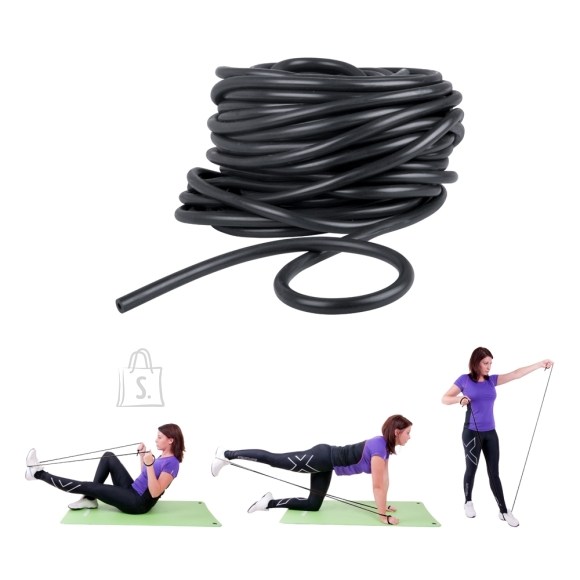 inSPORTline Resistance Tube Band inSPORTline Morpo Roll 30 X-Heavy (by the metre)