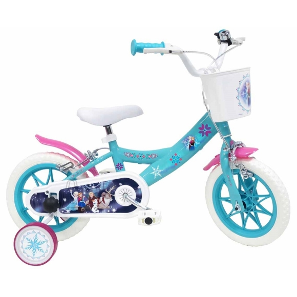 "Frozen Children's Bike Frozen 2197 12"" – 2018"