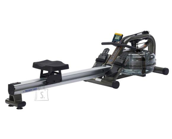 Rowing Machine FluidRower Trident Pro V