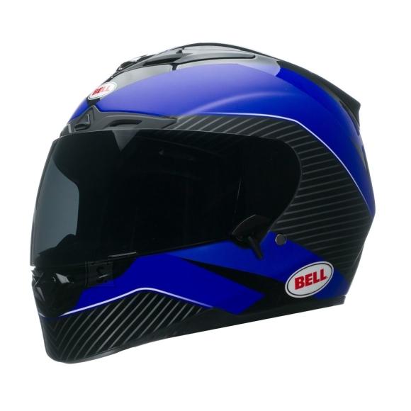 Moto Helmet BELL RS-1 Gage Blue - M (57-58)