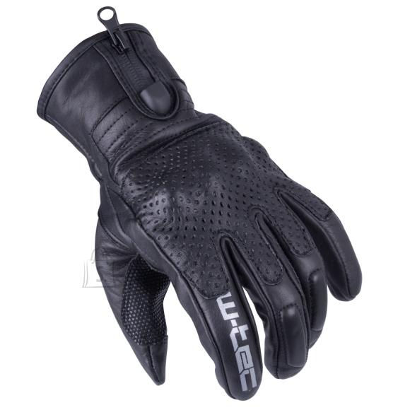W-Tec Men's Moto Gloves W-TEC Swaton - Black S