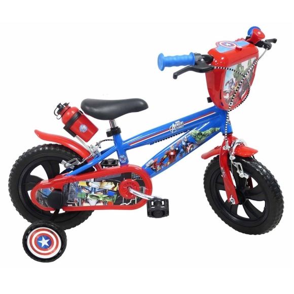 Avengers Children???s Bike Avengers 2142 12??? ??? 2018