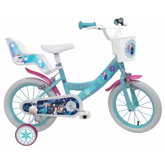 Frozen Children???s Bike Frozen 2295 14??? ??? 2018