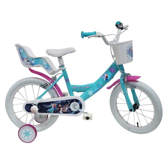 Frozen Children???s Bike Frozen 2495 16??? ??? 2018