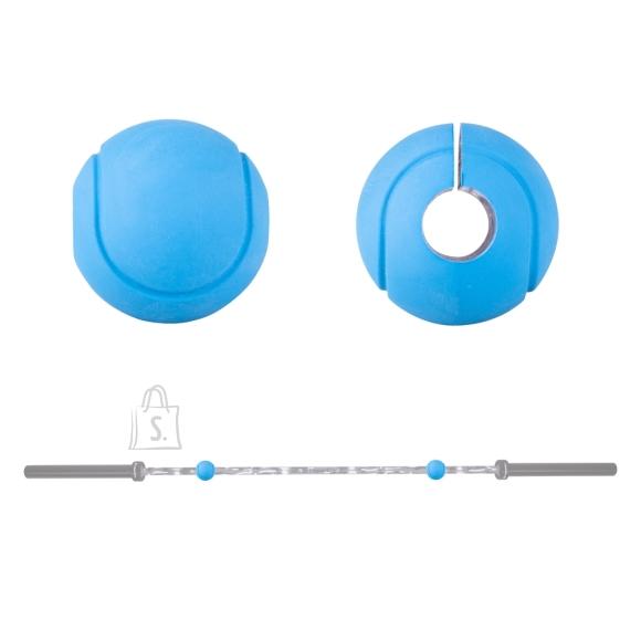 inSPORTline Barbell Grips inSPORTline Gripes Ball