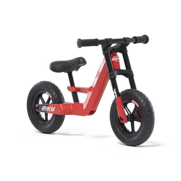 Berg Balance Bike BERG Biky Mini Red