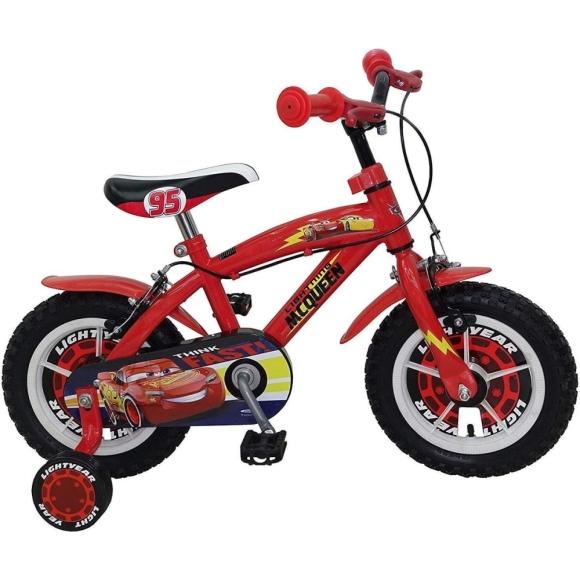 Disney Cars Children???s Bike Cars 12??? ??? 2021