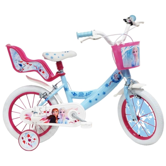 Children???s Bike Frozen II 2295 14??? ??? 2020
