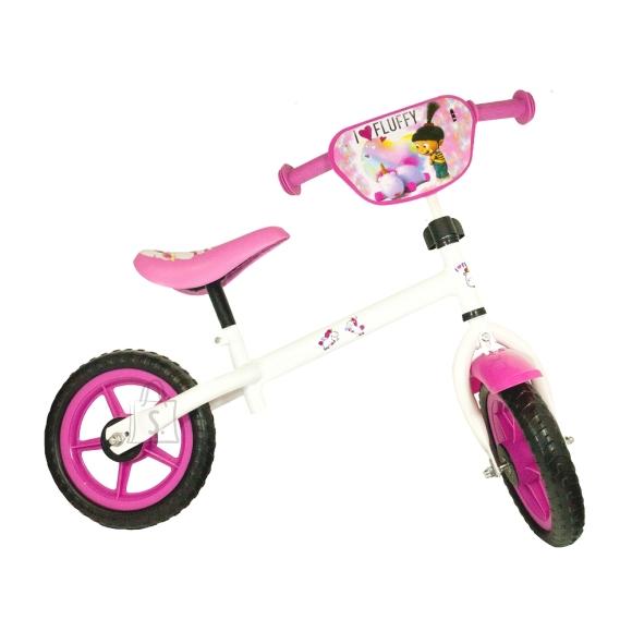 Balance Bike Minions Fluffy 10???