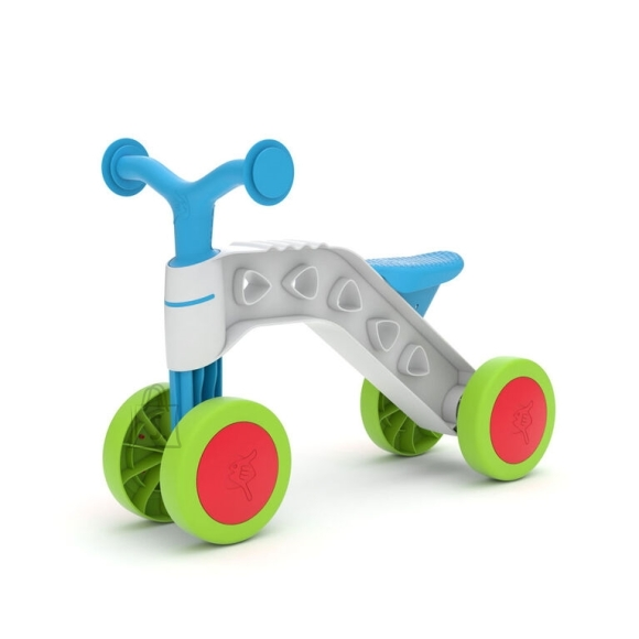 Balance Bike Chillafish Itsibitsi - Blue