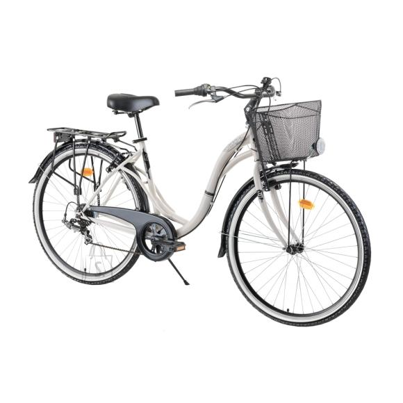 Reactor Urban Bike Reactor Swan 28??? ??? 2021 - Cream