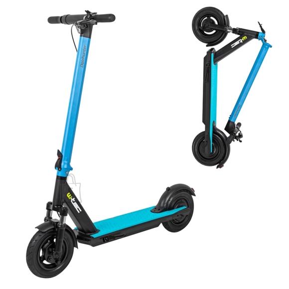 W-Tec E-Scooter W-TEC Dalehunter 10??? - Blue