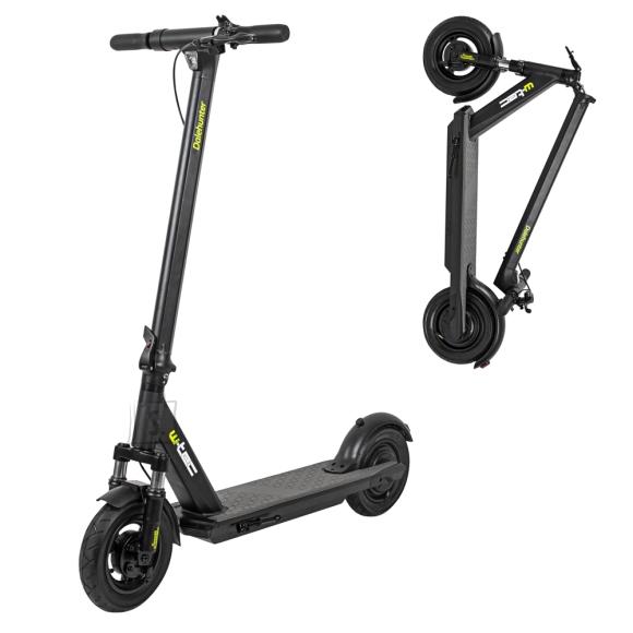 W-Tec E-Scooter W-TEC Dalehunter 10??? - Black