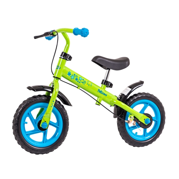 Worker Balance Bike WORKER Pelican - Blue
