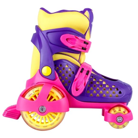 Children???s Roller Skates Action Toty - S 30-33