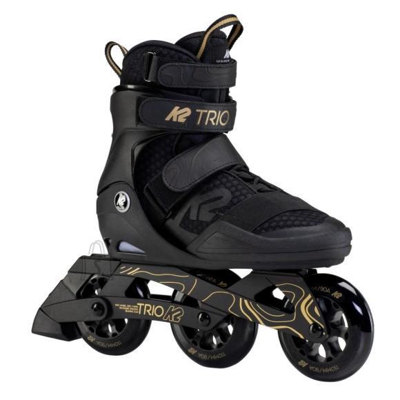 K2 Rollerblades K2 Trio 110 2021 - 44