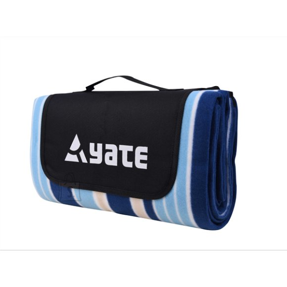 Picnic Blanket with Alu Foil YATE - pattern A