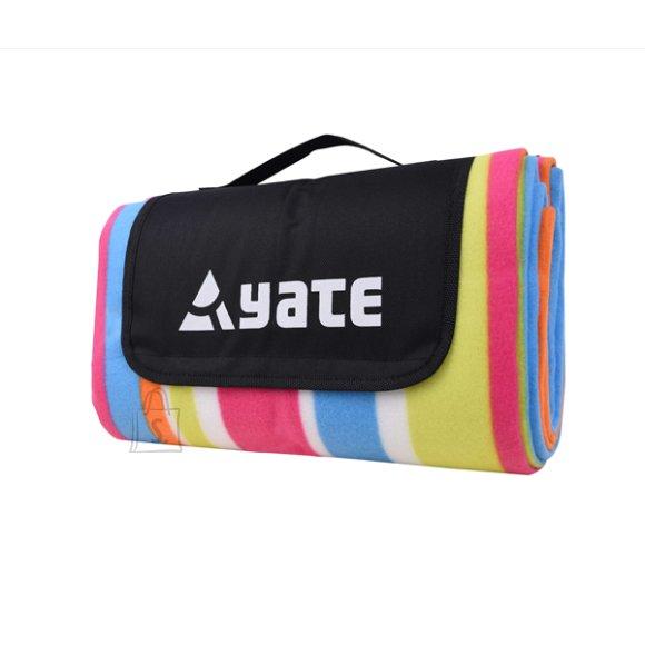 Picnic Blanket with Alu Foil YATE - pattern B