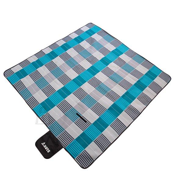 Picnic Fleece Blanket Yate, with PEVA foil - 200x200 cm