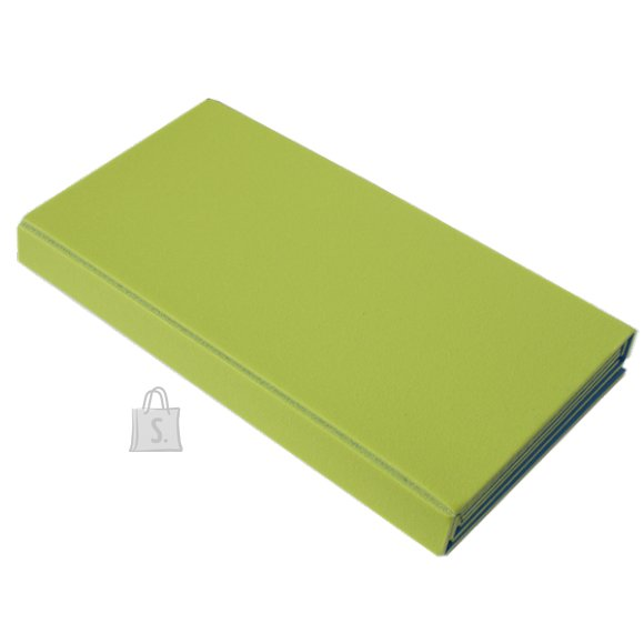 Folding Single-Layer Mat Yate, 8 mm, with Foil