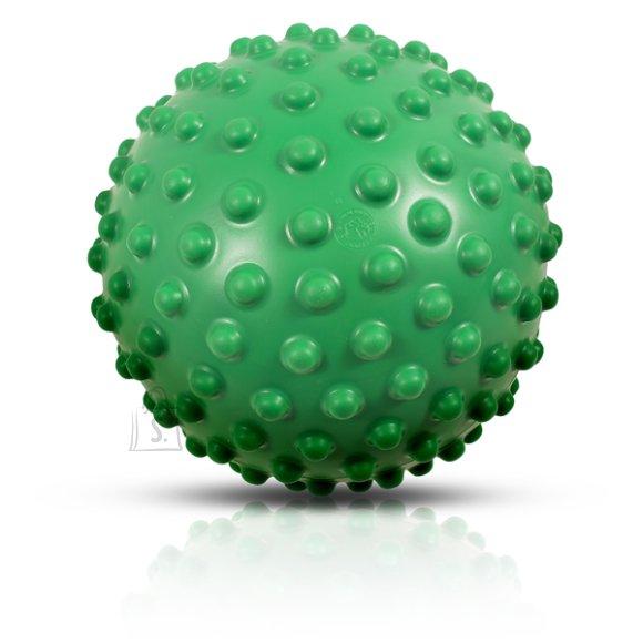 Inflatable Massage Ball Yate Akuball, 20 cm - Green