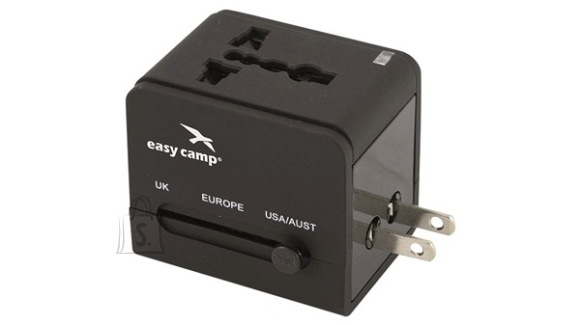 Easy Camp Universal Travel Adapter Easy Camp