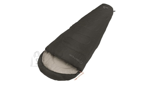 Easy Camp Sleeping Bag Easy Camp Cosmos Black