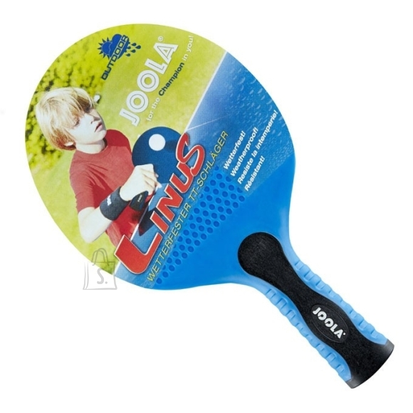 Table tennis racket Joola Linus Outdoor - Blue