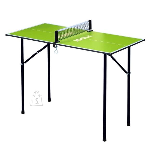 Tennis Table Joola Mini 90x45 cm - Green