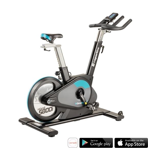 inSPORTline Spin Bike inSPORTline inCondi S800i
